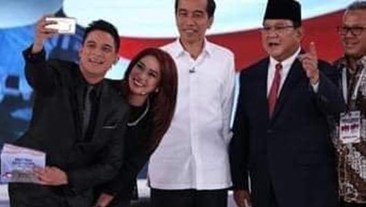 'Unicorn' Jokowi Berbuntut Panjang