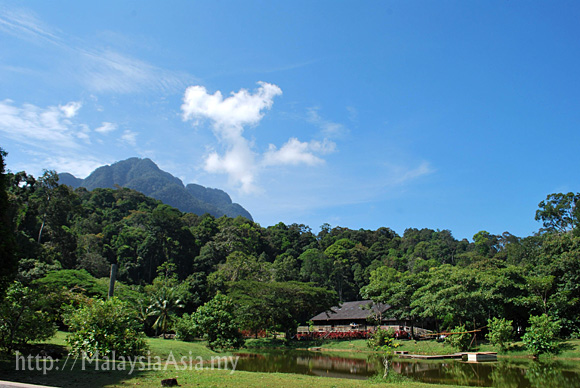 Sarawak Gawai Travel Packages