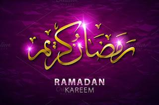 صور بوستات عن رمضان، احلى منشورات 2018 عن قرب رمضان f49992a8becdc6000938