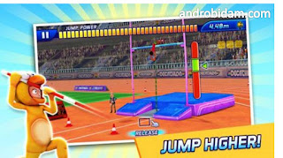 Game Android Terbaik The Activision Decathlon