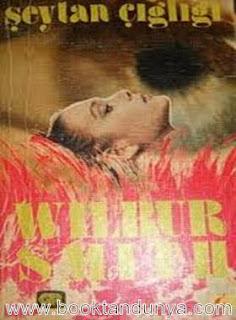 Wilbur Smith - Şeytan Çığlığı