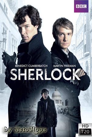 Sherlock Temporada 3 [720p] [Latino-Ingles] [MEGA]