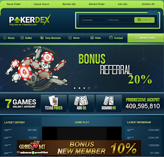 Pokerdex