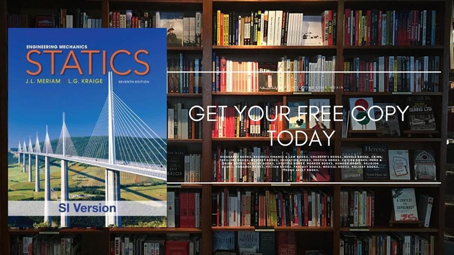 Engineering Mechanics: Statics (Engineering Mechanics V  1 1