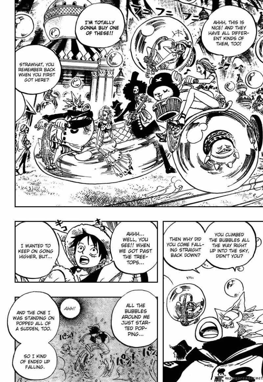 One Piece 497