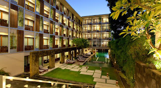 Hotel Career - All Position at THE HAVEN Bali Seminyak