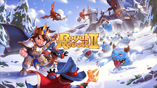 Royal Revolt 2 MOD v2.7.0 Apk (Unlimited All) Terbaru 2016 6