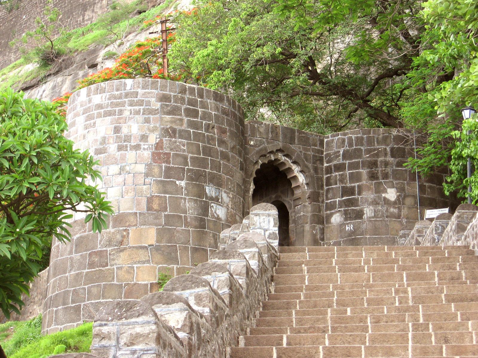 Image result for Shivneri