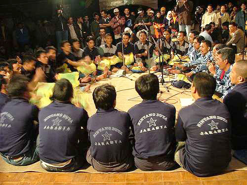 Tari Didong, Tarian Tradisional Dari Aceh (Nanggroe Aceh Darussalam)