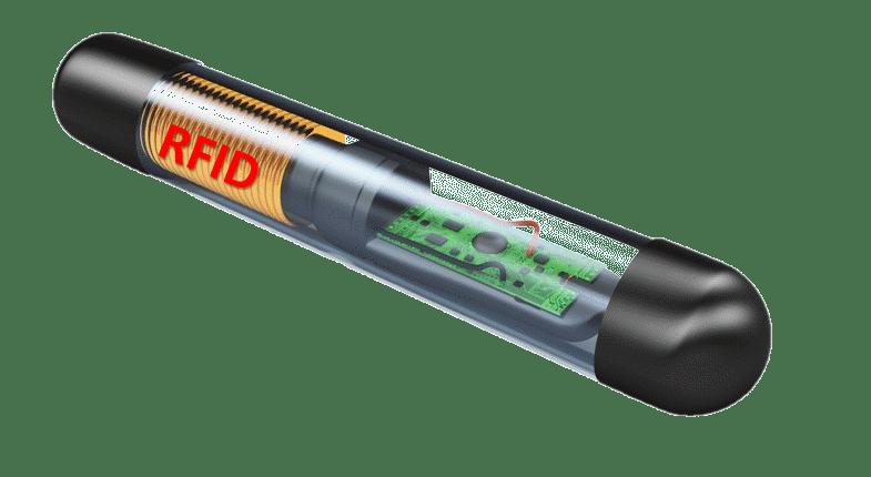 Rfid Chip Implantat