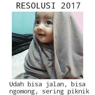 10 Meme 'Resolusi 2017' Ini Bikin Keram Pipi, Kocak Banget Bro!