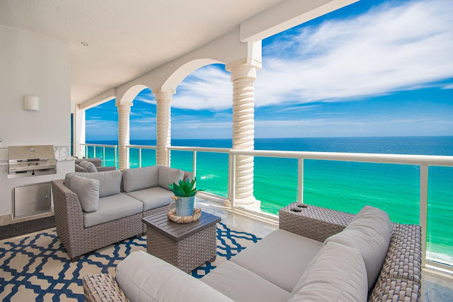 Intimate, contemporary coastal design. Beach Club Resort Residence and Spa in Pensacola offers a serene sanctuary where you, your friends and family will relax, reconnect and rejuvenate.