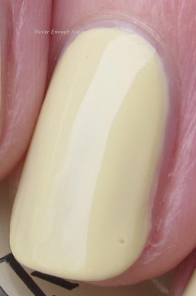 Never Enough Nails: OPI SoftShades 2016 Pastels Swatches