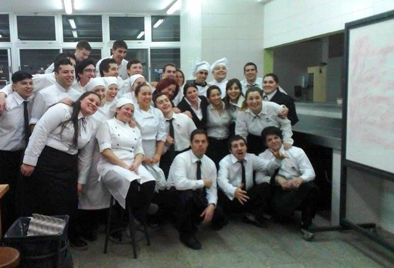 La Serena Del Oeste Escuela Sup De Gastronomia Y Hoteleria