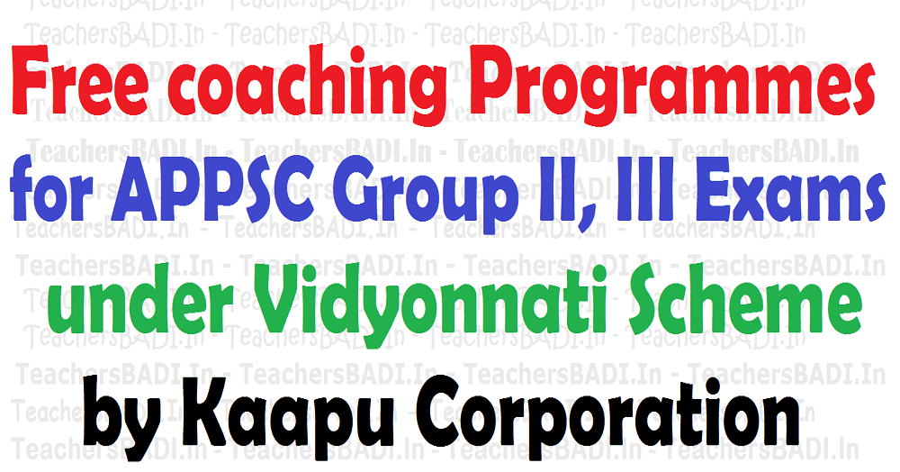 Appsc group 1 coaching centres in bangalore dating 3