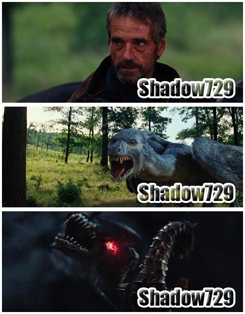 Eragon (2006) [Dragones] 720p H264 Dual Mega