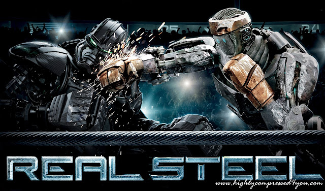 Real Steel HD 00