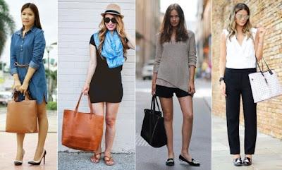 Bolsa tote / shopper