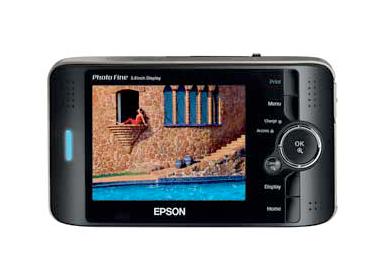 Epson P-4000 Driver Firmware Download Windows, Mac