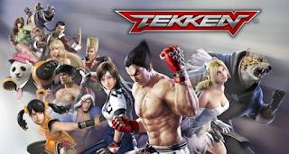 Download TEKKEN™ v0.6 (Mod) APK