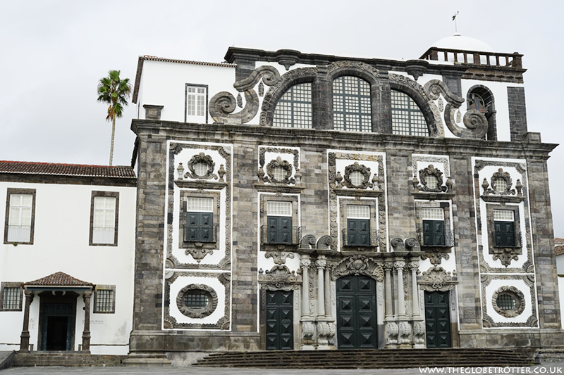 Igreja do Colegio - Church of the Jesuit College