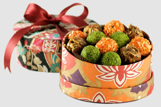 Best Sweets for Diwali which you can buy Online