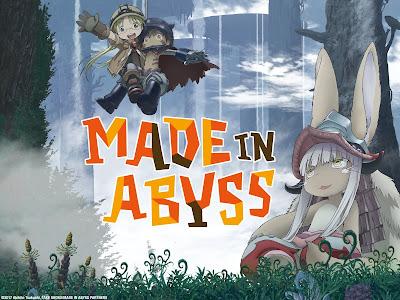 جميع حلقات انمي Made in Abyss مترجم عدة روابط