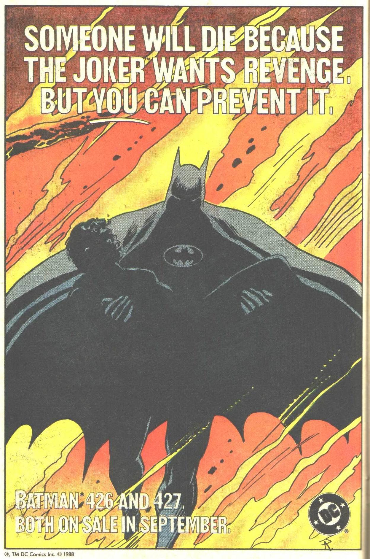 Detective Comics (1937) 593 Page 13