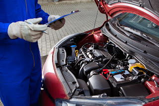 Finding A Good Automotive Repair Facility