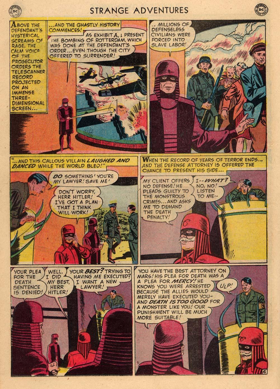 Strange Adventures (1950) issue 3 - Page 30