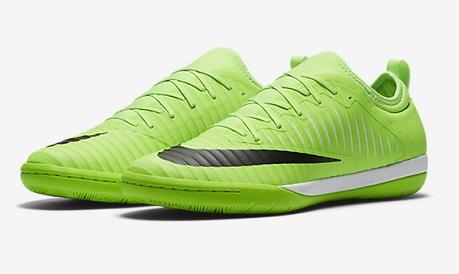 Terbaru Sepatu Futsal Nike Mercurialx Finale Ii Yang Penuh Perfoma c144290149