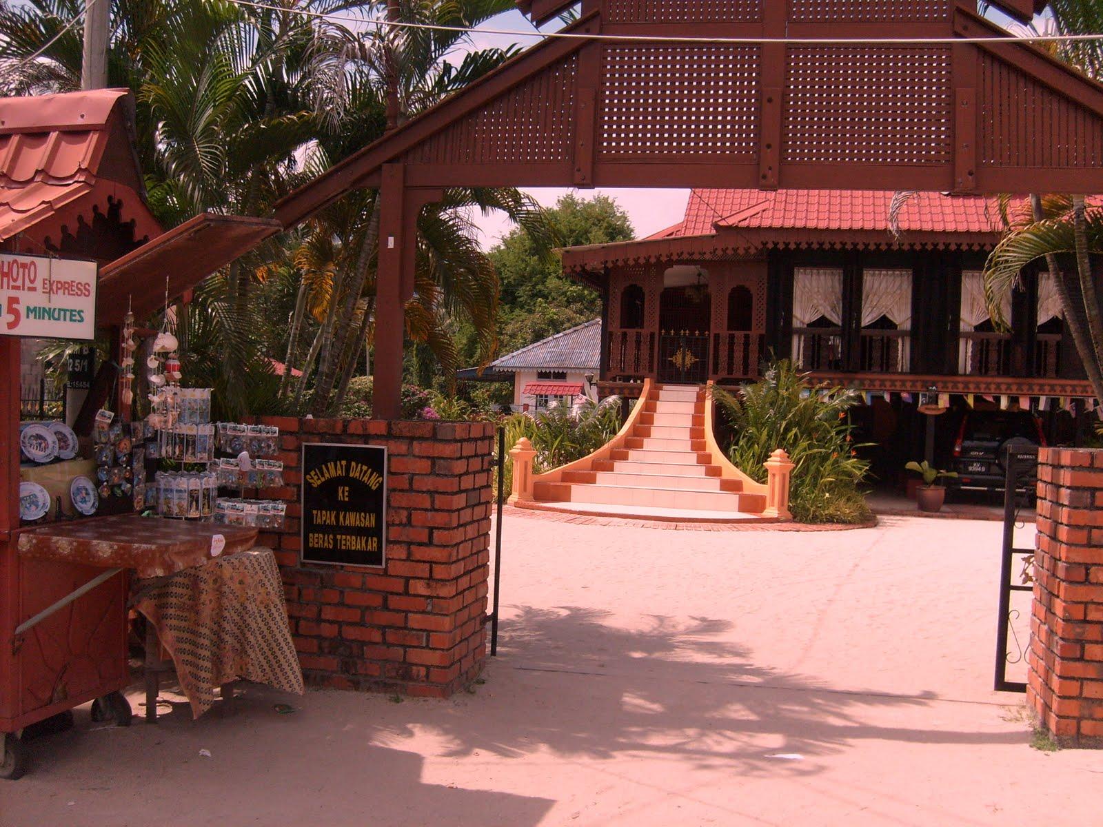 Rumah Peranginan Persekutuan Di Malaysia Rumah Zee