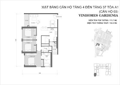 bán căn hộ chung cư vinhomes gardenia