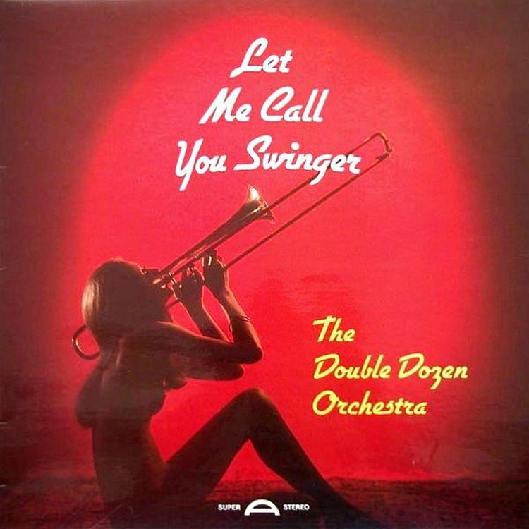 The tune swingers orchestra