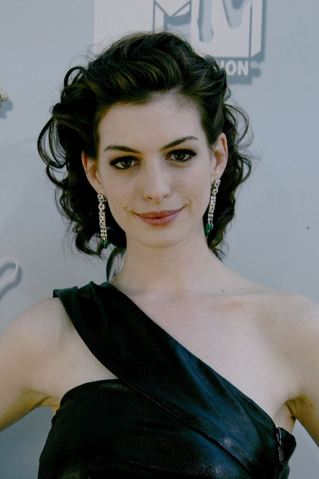 From the Archives: Anne Hathaway in Vogue - Vogue