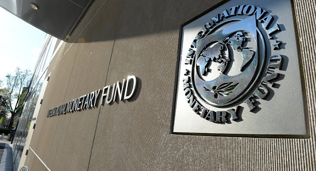 Two IMF Missions in Tirana