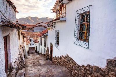 Barrio de San Blas, Cusco,