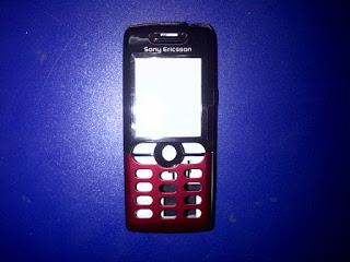 casing Sony Ericsson T610