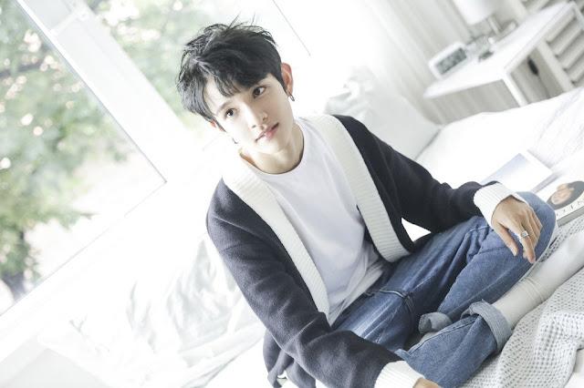 Kim Samuel SIXTEEN new foto