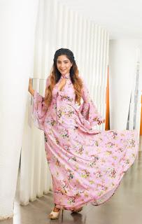 Sakshi Agarwal Killing Heart photo Shoot Photos