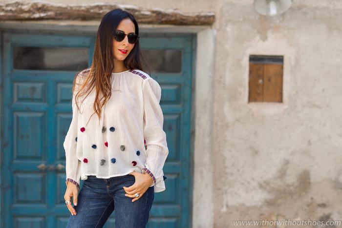 Bloguea valenciana de moda belleza lifestyle con ideas de looks con estilo