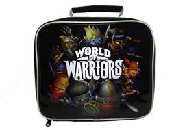 Mind Candy World of Warriors lunchbox