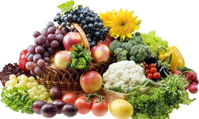 органическая пища