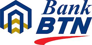 Lowongan Online Terbaru BUMN Staff Teller BANK BTN (Bank Tabungan Negara)