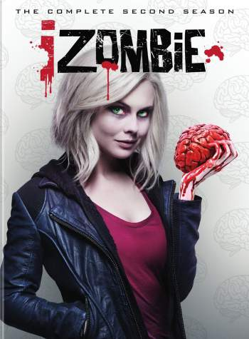 iZombie 2ª temporada Torrent – BluRay 720p Dual Áudio