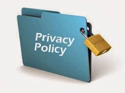 Cara membuat Privacy Policy Pada Blog Paling Mudah