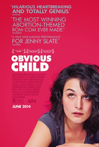 Obvious Child [2014] [DVD FULL] [NTSC] [Latino]