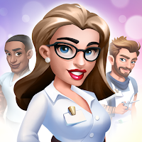 My Beauty Spa: Stars And Stories Mod Apk (Unlimited Money/Diamonds)