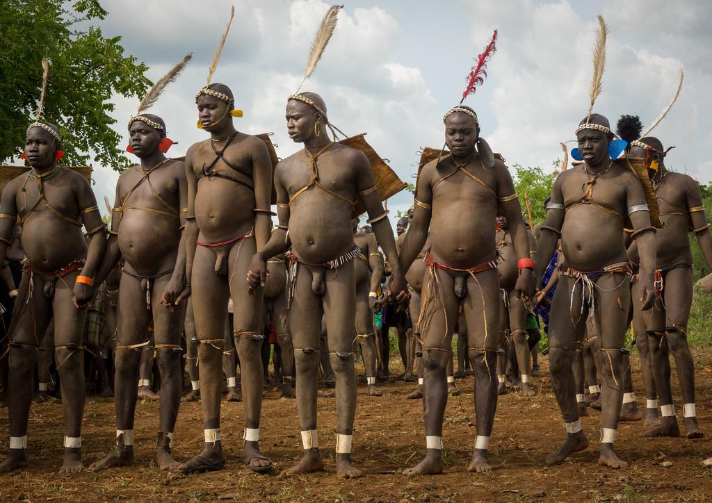 African woman porn pics