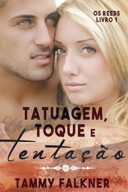 Tatuagem Toque e Tentação Tammy Falkner